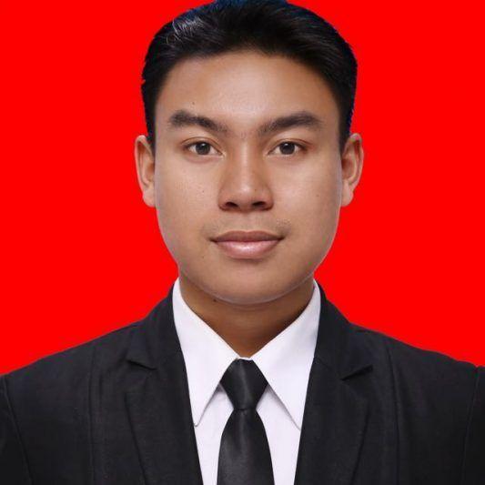Miftahul Ridhoni, S.T., M.T