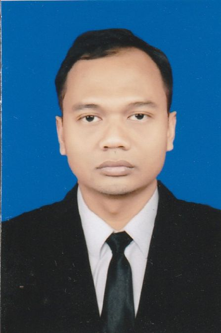 Muhammad Fitriansyah, S.T., M.T.