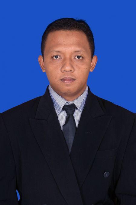 Kikiy Permana Setiawan, S.Pi., M.Sc