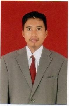 Muhammad Rudiy, S.T., M.T