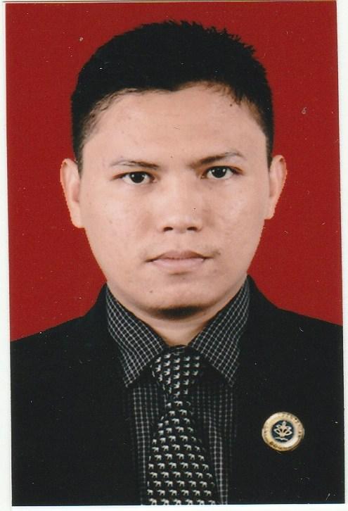 Muhammad Syahid Pebriadi, M.Kom