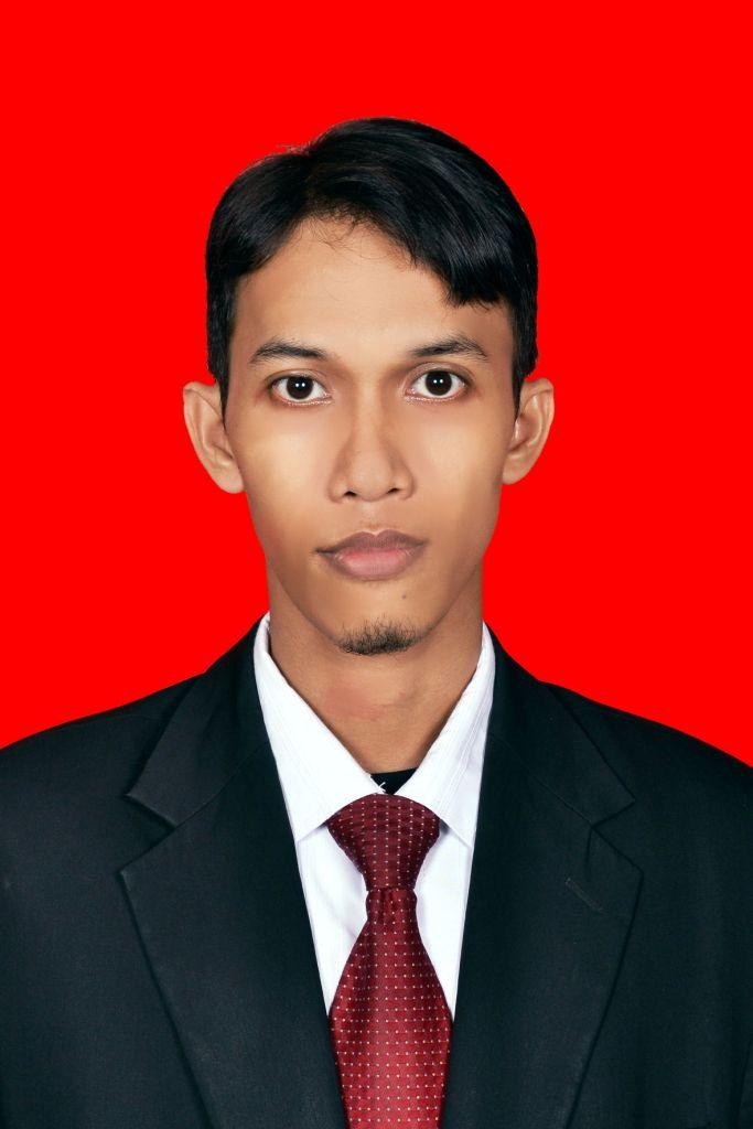 Dieny Redha Rahmani, S.Si., M.S.