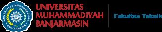 Fakultas Teknik | Universitas Muhammadiyah Banjarmasin